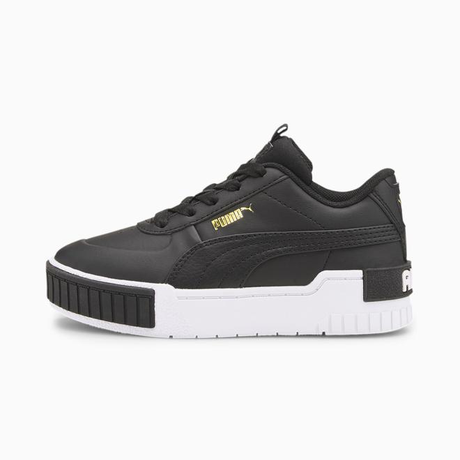 Puma Cali Sports Sneakers Kinderen