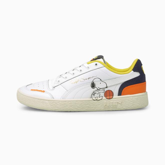 Puma Puma X Peanuts Ralph Sampson Sneakers