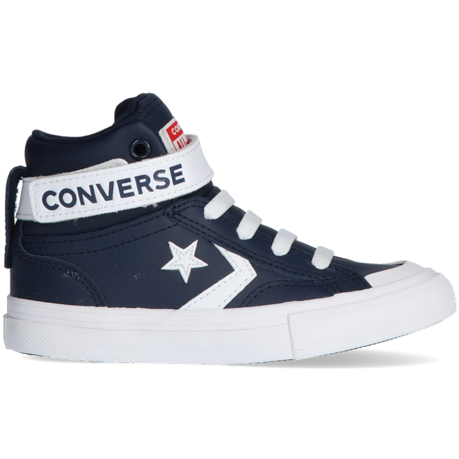 Converse Hoge Sneaker Pro Blaze Strap Varsity