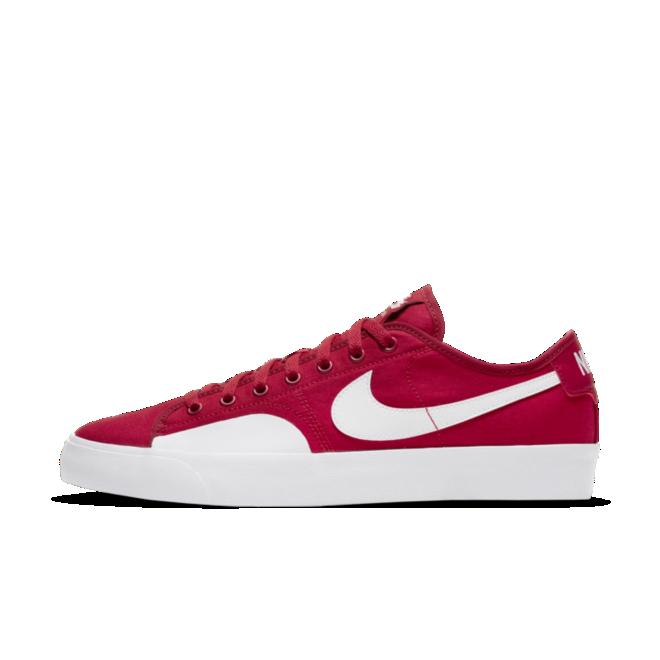 Nike SB Blazer Court 'Gym Red'