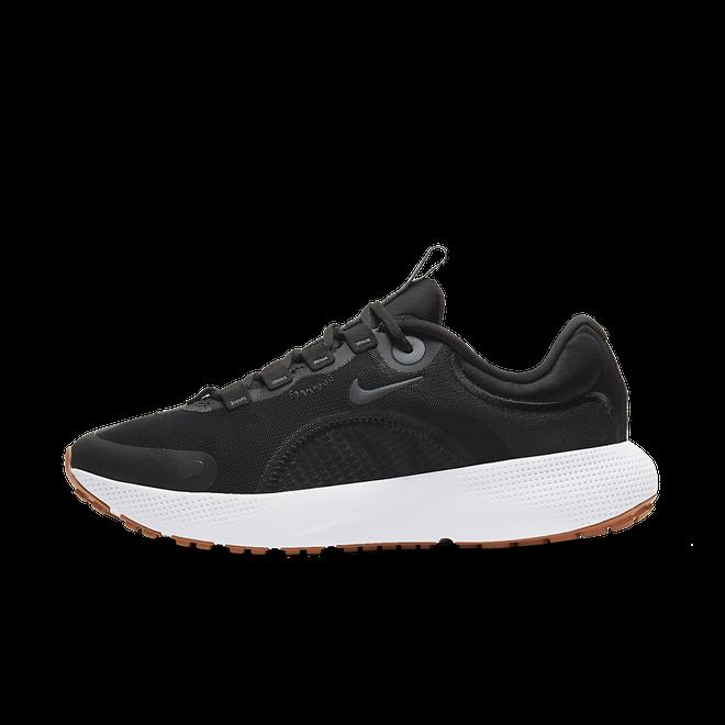Nike React Escape Run 'Black'
