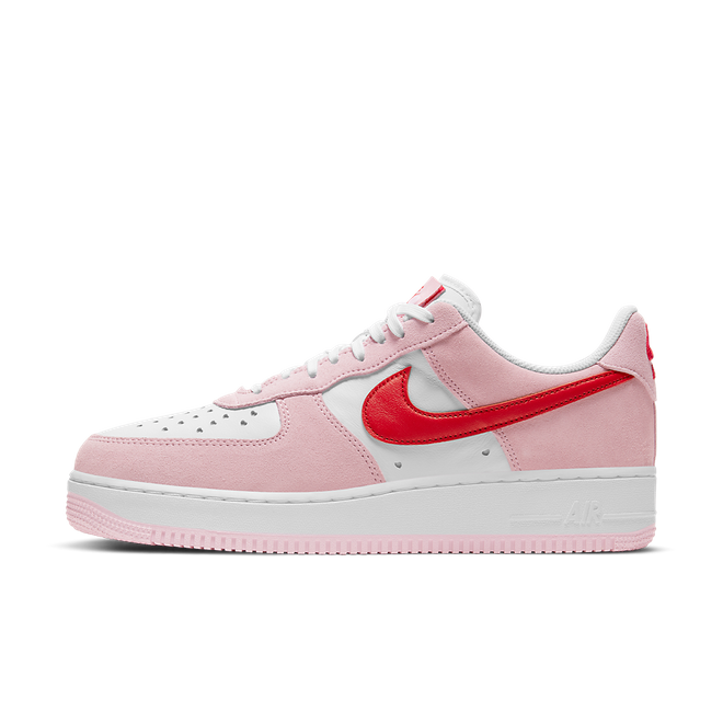 Nike Air Force 1 '07 QS 'Valentine's Day' DD3384-600