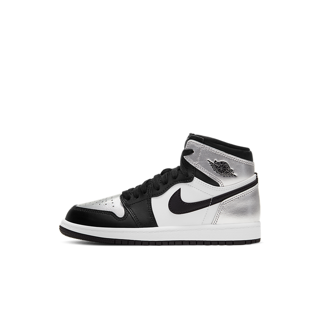 Air Jordan 1 High OG 'Silver Toe' GP