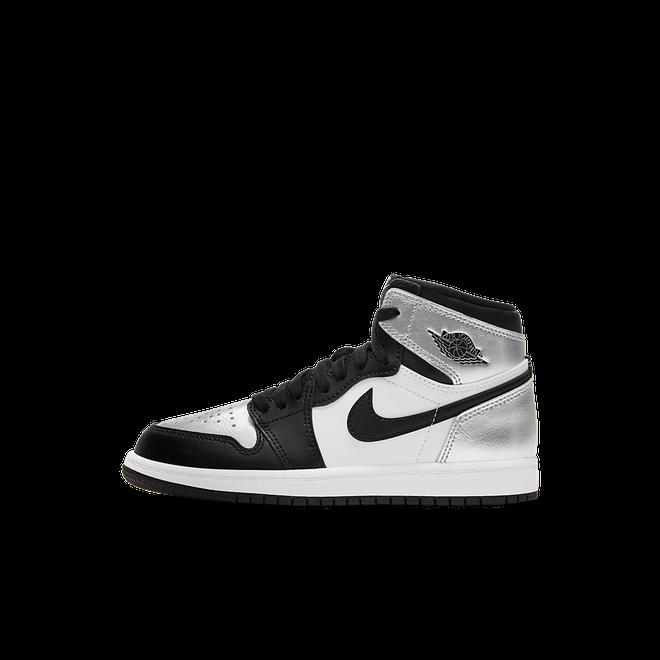 Air Jordan 1 High OG 'Silver Toe' GP CU0449-001