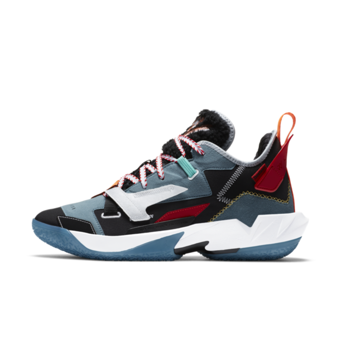 FACETASM X Air Jordan Why Not Zer0.4