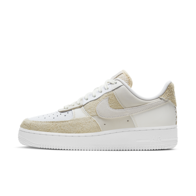 Nike WMNS Air Force 1 '07 'Coconut Milk'