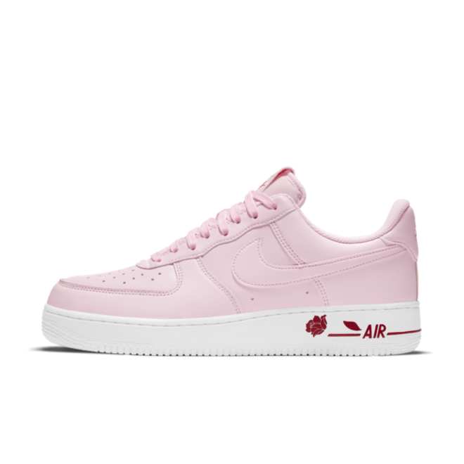 Nike Air Force 1 Low 'Rose' - Pink Foam