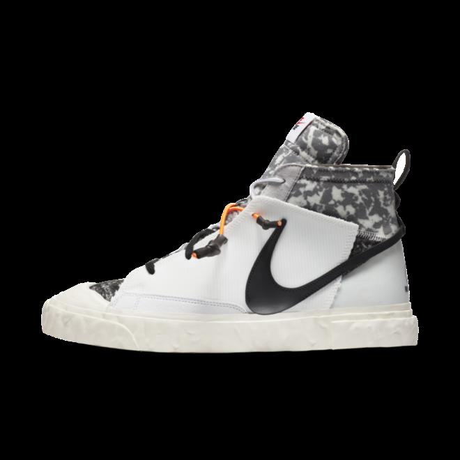 READYMADE X Nike Blazer Mid 'White'