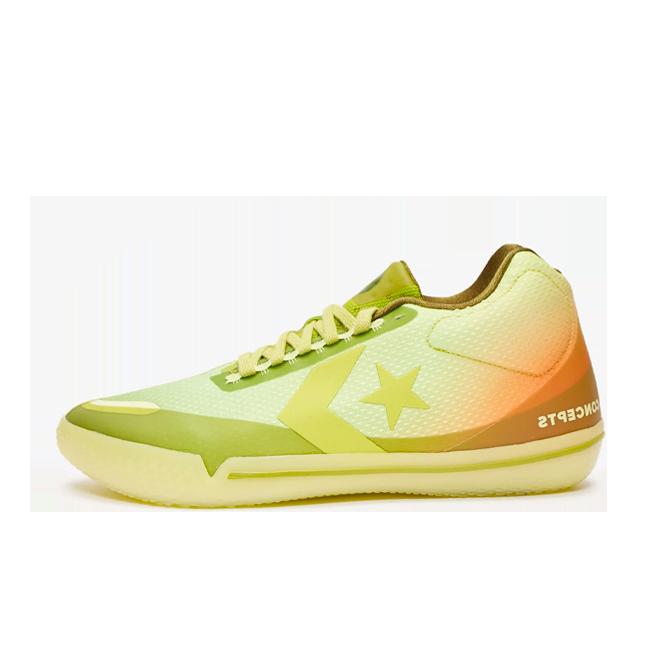 Concepts X Converse All Star BB Evo Mid