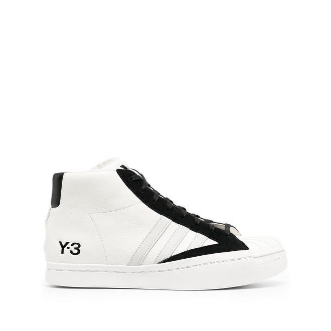 Y-3 Yohji Pro high-top