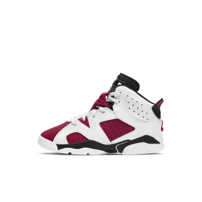Air Jordan 6 Retro PS 'Carmine'