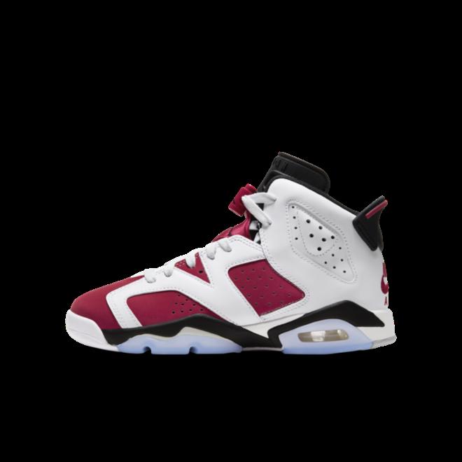 Aor Jordan 6 Retro GS 'Carmine'