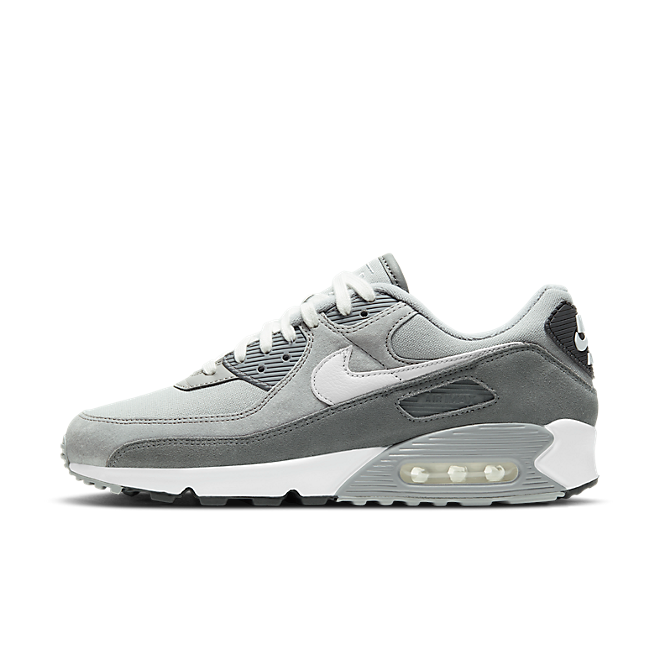Nike Air Max 90 PRM 'Smoke Grey'