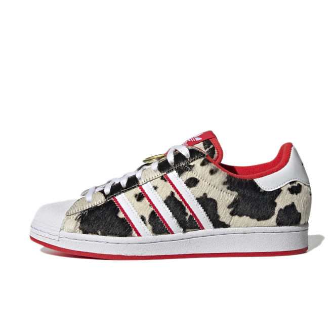 adidas Superstar 'Chinese New Year'