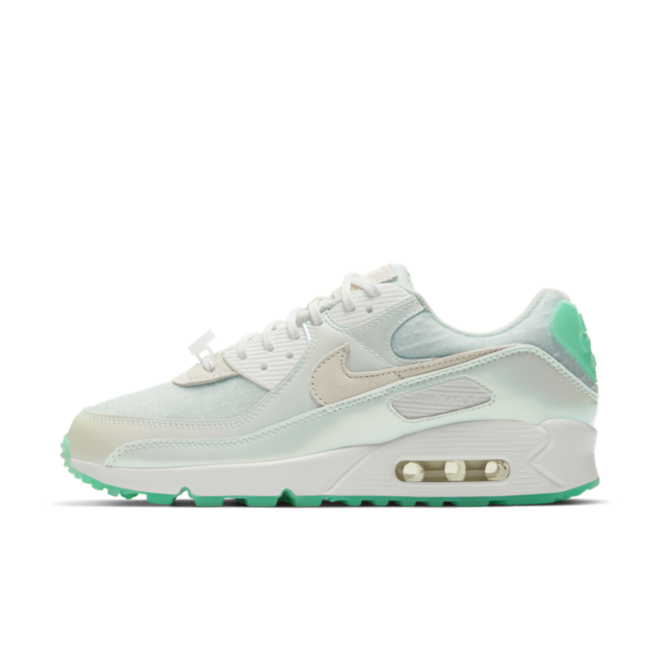 Nike WMNS Air Max 90 'Future Is Clear' DH8074-100