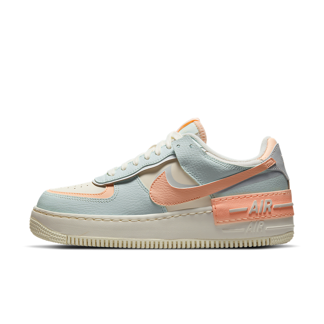 Nike Air Force 1 Shadow 'Pastel' CU8591-104