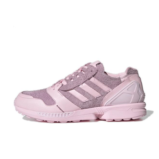 adidas Originals ZX 8000 Minimalist 'Clear Pink'