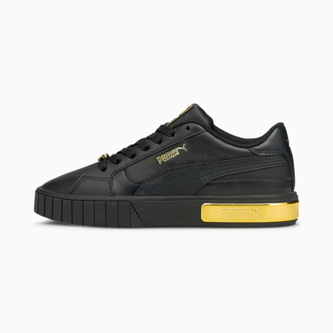 Puma Cali Star Metallic Sneakers Dames