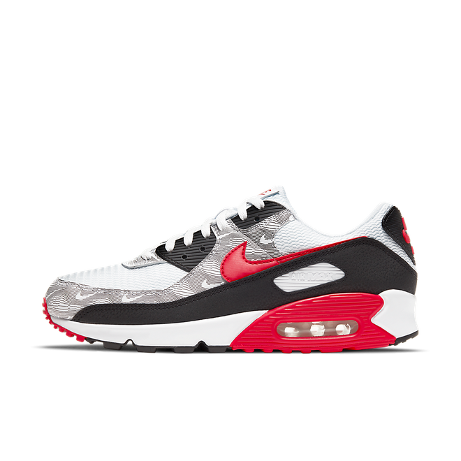 Nike Air Max 90 Essential 'Topography' DJ0639-100