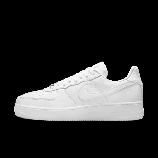 Nike Air Force 1 Craft 'White Snake'