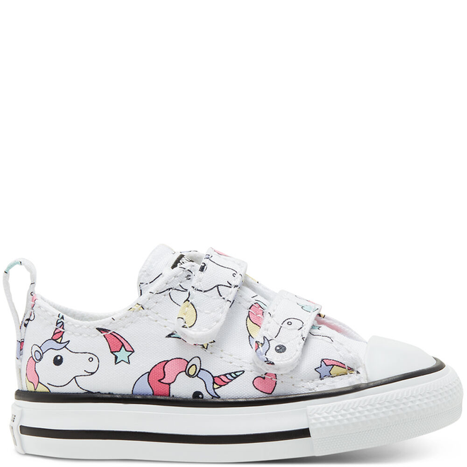 Unicons Easy-On Chuck Taylor All Star Low Top