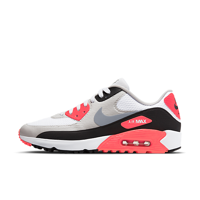 Nike Air Max 90 Infrared Golf (2021)