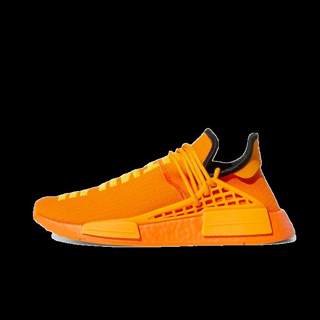 adidas NMD HU Pharrell 'Bright Orange'