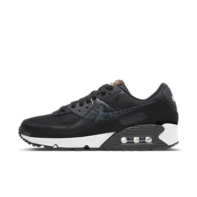 Nike Air Max 90 SE 'Black'