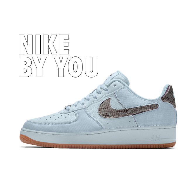 Nike Air Force 1 1/1 - By You DC6730-991