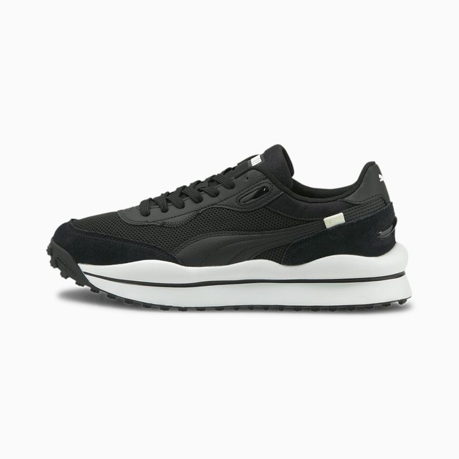 Puma Style Rider Clean Sneakers