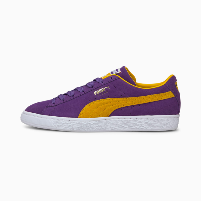 Puma Suede Teams Sneakers