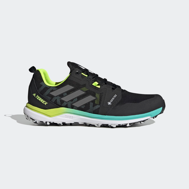 adidas Terrex Agravic GORE-TEX Trail Running