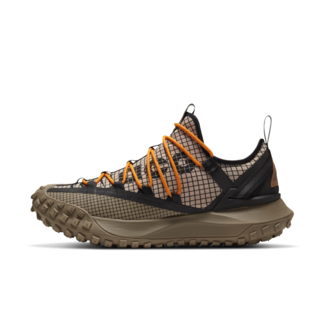 Nike ACG Mountain Fly Low 'Fossil Stone'