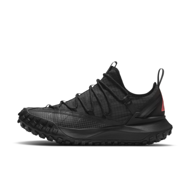 Nike ACG Mountain Fly Low 'Black'