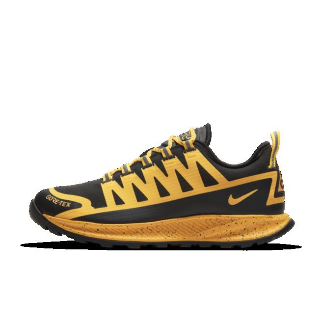 Nike ACG Air Nasu Gore-Tex 'Laser Orange'