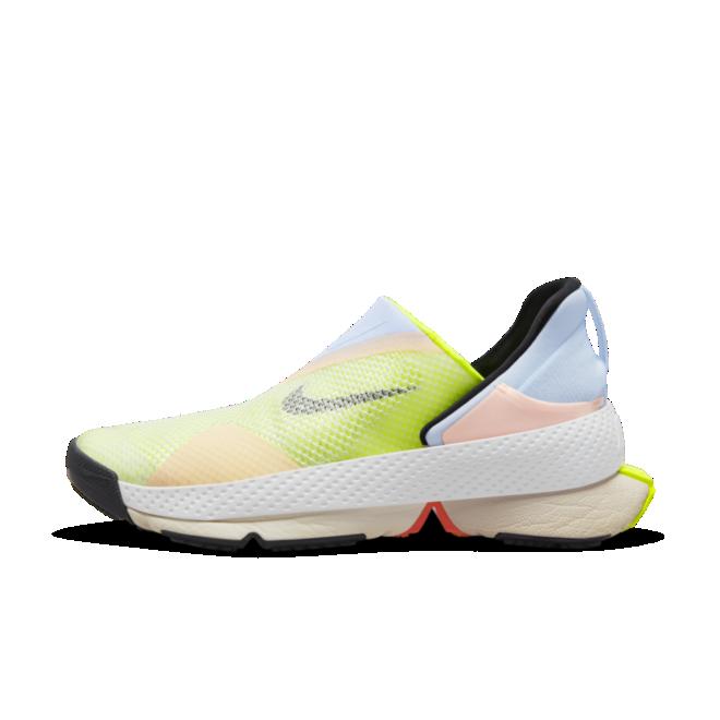 Nike Go FlyEase 'White' CW5883-100