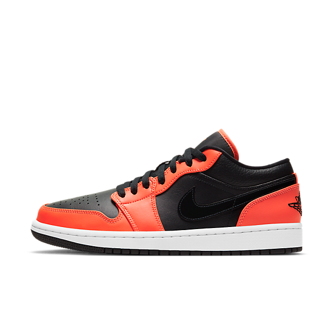 Air Jordan 1 Low 'Turf Orange'