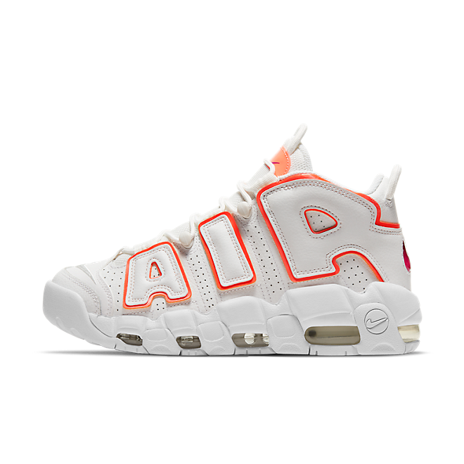 Nike Air More Uptempo Sunset