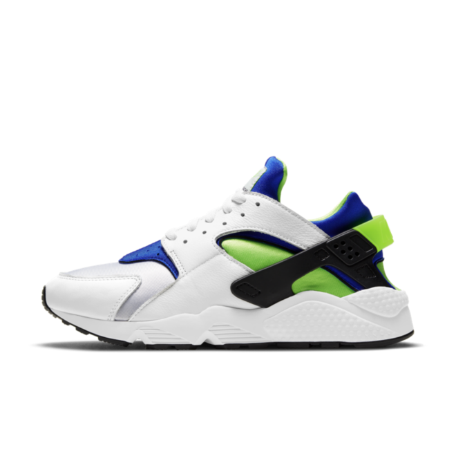 Nike Air Huarache 'Scream Green' DD1068-100