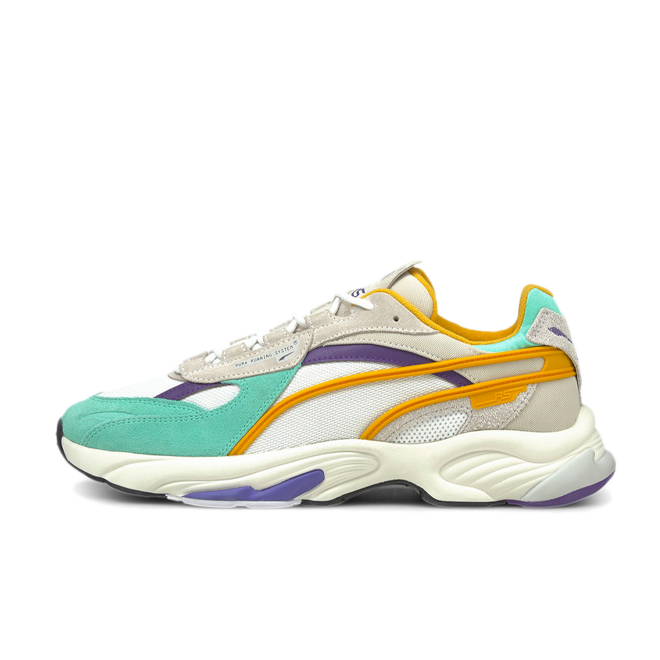 Puma RS-Connect 'Biscay Green'