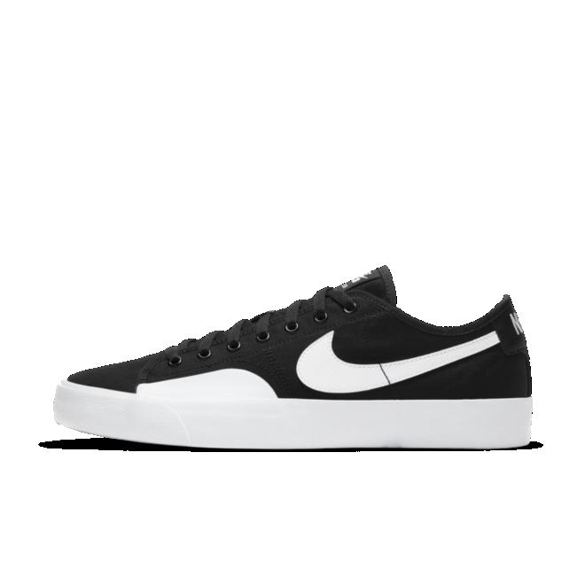 Nike SB Blazer Court 'Black'