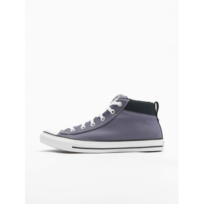 Converse Chuck Taylor All Stars Street Mid Light