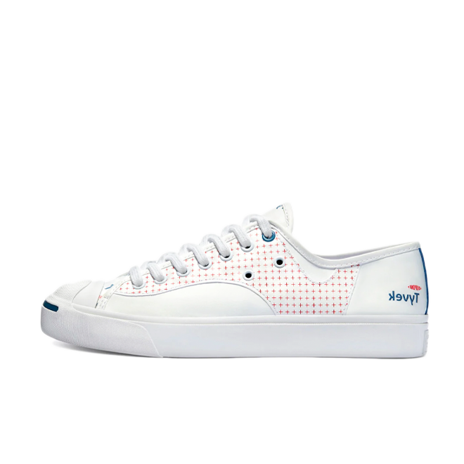 Tyvek X Converse Jack Purcell Ox