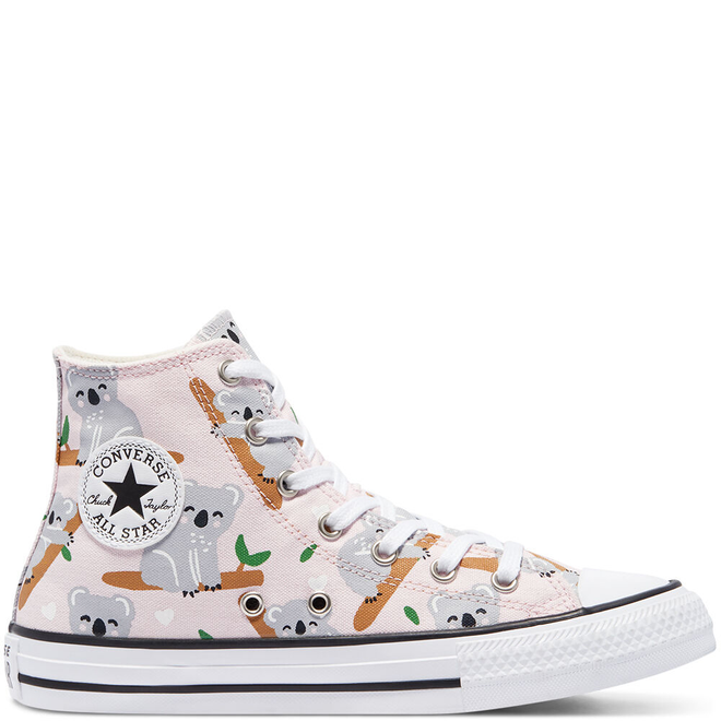 Explore Nature Chuck Taylor All Star High Top