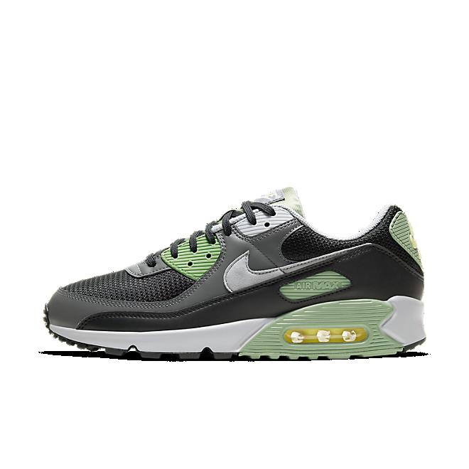 Nike Air Max 90 'Oil Green'