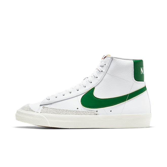Nike Blazer Mid 77 Vintage Pine Green