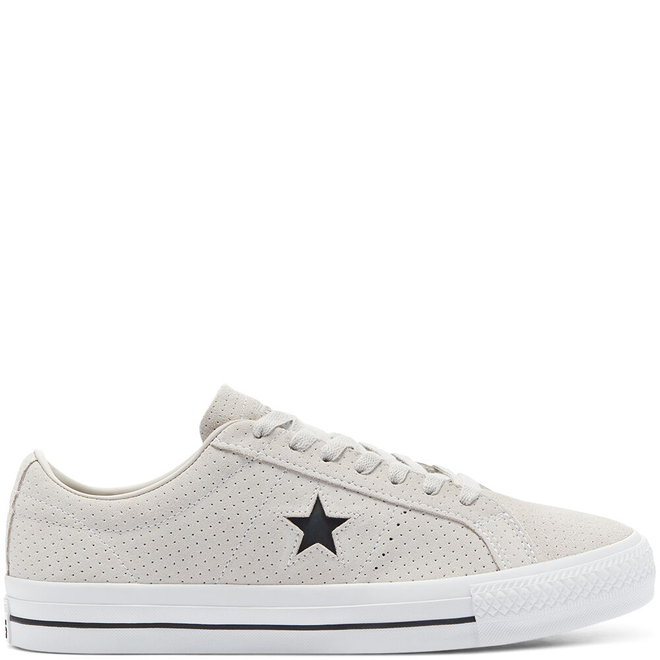 CONS Perforated Suede One Star Pro Low Top
