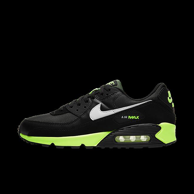 Nike Air Max 90 Hot Lime