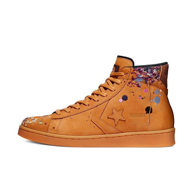 Bandulu X Converse Pro Leather High 'Flux'