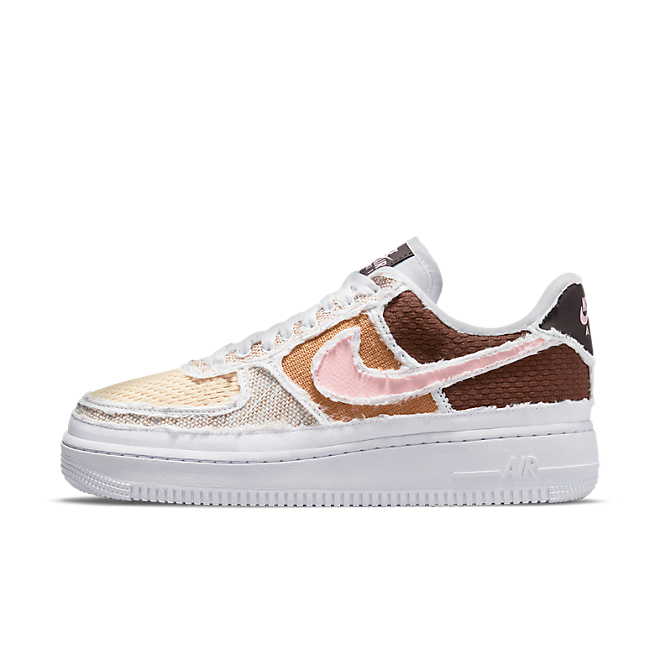 Nike Air Force 1 Tear-Away 'Fauna Brown'